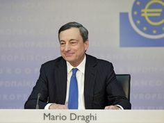 Caught Flat Footed http://betiforexcom.livejournal.com/25708520.html  Caught Flat Footed An emphatically hawkish Mario Draghi suggests the ECB policy is on track while all but declaring victory over the Eurozone inflation conundrum.Apparently, the ECB has taken a giant leap towards ending the European Central Bank's ultra-loose monetary policy, sending the euro and German yields higher as investors piled into the Euro as […]The post Caught Flat Footed appeared first on Forex news - Binary…