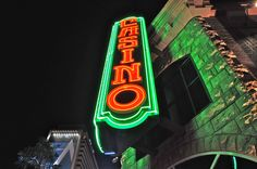 JD's Scenic Southwestern Travel Destination Blog: The Downtown Grand Hotel & Casino, Las Vegas!