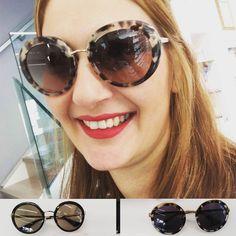 Aria di novità al Centro Ottico Bua. Vieni a provare la nuova collezione @prada #eyewear #sunglasses #lunettesdesoleil #lunettes #eyewearfashion #designeyewear #spectacles #christmas #gifts #christmasshopping #sunglassesshop #blogger #designer #trend #style #picoftheday #boutique #prada  #occhialidasole #occhiali