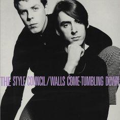 Simon Halfon, Paul Weller & Nick Knight | 1985