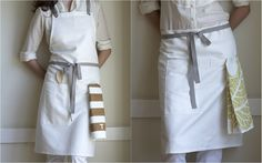 apron - from my old bookmarks, I am unsure of the source