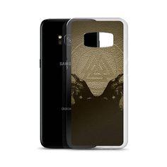 Vikings Odins Ravens Valknut Samsung Phone Case