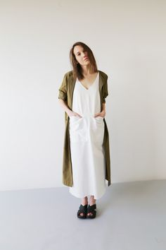 Hackwith Design House Claira Jacket and Ellery Dress