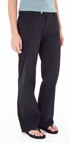 Introducing Royal Robbins Womens Discovery Pant Jet Black 6Short. Great Product and follow us to get more updates!