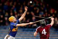 Clips the stick to make the sure the ball reaches his hand His Hands, Ireland, Coaching, Baseball, Training, Irish