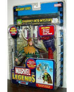 #Marvel #Legends #Onslaught #Series #Loki  #Toy #Biz #actionfigures #action #figures #figuras #ação #toys #quadrinhos #comics #Avengers #Vingadores #Asgard