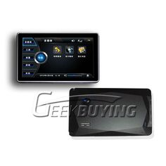 Need help with reversing and not getting lost? Have a look at this rear view mirror camera systems with integrated GPS navigation. You will never get lost again and never have another bump at the back of your car.