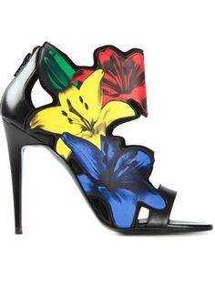 PIERRE HARDY 'Lily' sandals $912 - Farfetch
