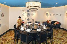Xin Hwa, Mandarin Oriental Hotel, Jakarta