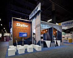 Skyline Exhibits EXHIBITOR2012