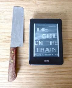 Book Review: The Girl on the Train by Paula Hawkins - negative review as it's politically incorrect