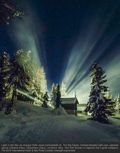 Wow! See the 'International Earth & Sky Photo Contest' Winners