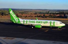 Kulula airline based in South Africa definitely has a sense of humor. Welcome Aboard, Commercial Aircraft, Africa Fashion, Greatest Adventure, Make Me Smile, South Africa, Growing Up, Funny Quotes, Vintage Airline