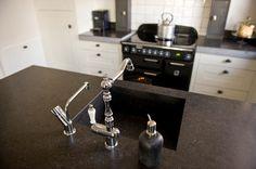 Landelijke keukens | Keukens | Wonen/ Showroom | van de Pol Kootwijkerbroek en Amersfoort