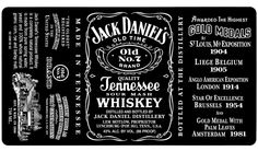 jd blacklabel raster