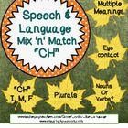 The combination speech and language packs from Looks-Like-Language are designed so you can work on articulation and language goals in one game. Pas...