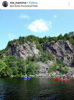 Bon Echo, Ontario parks Ontario Parks, Canada, River, Outdoor, Outdoors, Outdoor Games, The Great Outdoors, Rivers