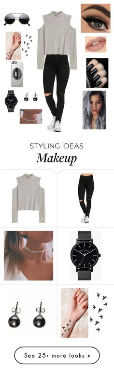 """""""I want"""" by evewalts16 on Polyvore featuring Lipsy, The Horse, women's clothing, women's fashion, women, female, woman, misses and juniors"""