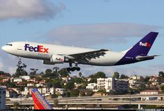 Airbus A300F4-605R aircraft picture
