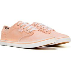 Vans Women's Atwood Low Sneaker at Famous Footwear