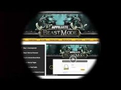 Affiliate Beast Mode Marketing - Put your business and affiliate marketing on blast.