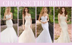 Camille La View Bridal Wedding Gowns and Dresses