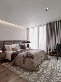 Fitzroy-Place-Interiors- Bedroom