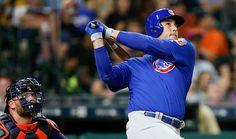 DFS MLB Rankings: April 2 - Nick Berns