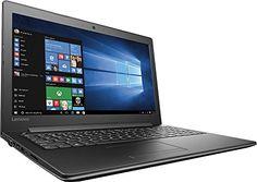 2017 Newest Lenovo 15.6 inch Premium HD Laptop, Latest Intel Core i7-7500U 2.7 GHz, 8 GB DDR4 RAM, 1 TB HDD, SuperMulti DVD, VGA, HDMI, Bluetooth, 802.11ac, HD Webcam, Windows10-Black   see more at  http://laptopscart.com/product/2017-newest-lenovo-15-6-inch-premium-hd-laptop-latest-intel-core-i7-7500u-2-7-ghz-8-gb-ddr4-ram-1-tb-hdd-supermulti-dvd-vga-hdmi-bluetooth-802-11ac-hd-webcam-windows10-black/