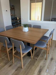 Recycled Timber Square Dining Table. Order your Recycled timber square dining table today!. Make an appointment today! enquiries@lumberfurniture.com.au