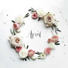 April Goals: 1. Going to the Public Library more to study for exams Born In April, Happy Birthday Me, Professional Photographer, Floral Wreath, Family Portraits, Wreaths, My Family, Beautiful, Good Mood