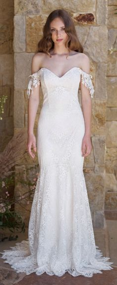8a7666afa41 35 Best THE VINEYARD COLLECTION Romantique Wedding Dresses images in ...