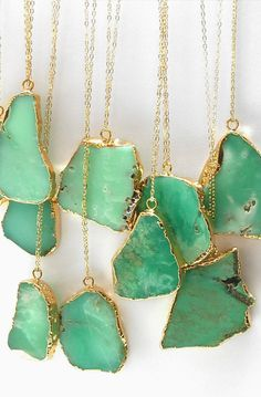 http://www.lovelyclusters.com/2015/04/chrysoprase-necklace-natural-genuine.html