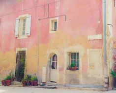 * Chic Provence *: If You Came to Provence With Me...