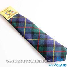 Clan MacLeod Tartan Tie  http://www.scotclans.com/scottish_clans/clan_macleod/shop/scottish_gents_clothing/IB-001.html