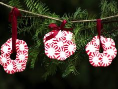Making ornaments is one of the easiest kids Christmas crafts you can do! Here are 14 easy ideas that they will love for the holidays.
