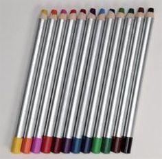 des crayons de couleurs pour ardoise blanche: ne sèchent pas, ne s'usent pas, ne sentent pas