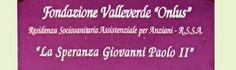 RSSA VALLEVERDE: Il Falò di San Giuseppe