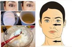 Myj twarz olejem kokosowym i sodą każdego dnia, rezulta… na Stylowi.pl Beauty Spa, Diy Beauty, Beauty Makeup, Beauty Hacks, Fashion And Beauty Tips, Health And Beauty, Face Care, Skin Care, Homemade Cosmetics