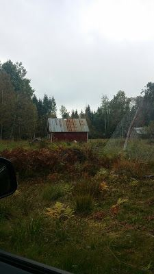 Sjöskogen - Mellerud & Sjöskogen