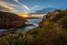 509A3171- Fishermans Bay, sunrise