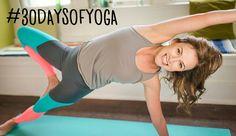 30 Days Thank You - Yoga With Adriene