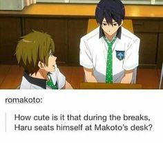 Makoharu