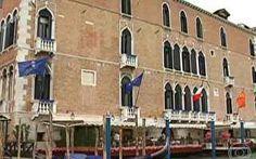 Hotel em Veneza funciona em palácio de mais de 500 anos