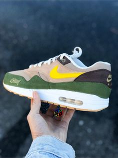 competitive price ea889 2e4e7 Nike Air Max 1