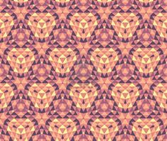 Ethnic Modern Geometric Seamless Pattern Ornament Background.. Royalty Free Cliparts, Vectors, And Stock Illustration. Image 15982119.