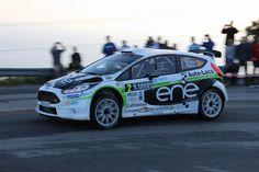 ENE Watch Rally Team