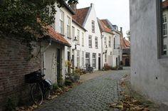 ravenstein, netherlands.