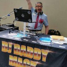 DJ Daddy Mack Tuesdays will Rock Paparazzi Victoria BC