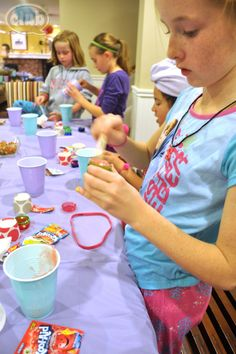 How to Make Homemade Lip Gloss for Kids   Club Chica Circle - where crafty is contagious